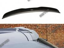 Eleron spoiler cap Audi S3 8P 2005-2008 v1