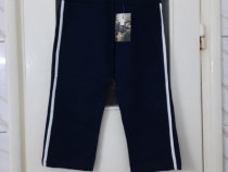 Pantaloni dama 3/4 bleumarin marimea XS - Noi cu eticheta