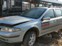 Dezmembrez Renault Laguna 2 , 1,9 diesel 2003