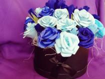 Aranjamente florale handmade