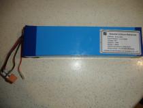 Baterie/accumulator de 36 V LI-IO, 7.8 Ah