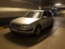 VW Golf IV 1.9 tdi ALH