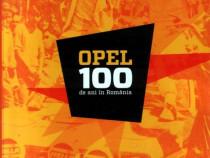 Opel 100 de ani în România