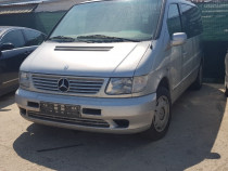 Piese Mercedes Vito din 2000, motor 2.2 cdi, tip 611.980