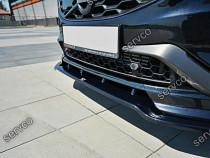 Prelungire splitter bara fata Volvo V60 Polestar 14-18 v1