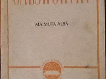 Maimuta alba -Galsworthy