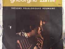 Gheorghe Zamfir vinil