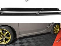Praguri Fiat 500 Hatchback 2007-2014 v1