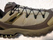 Adidasi salomon 40 2/3 meindl mammut saleva scarpa merrell r