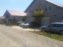 Casa si service auto dotat  Botosani