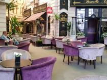 Scaune fotolii restaurant terasa bar