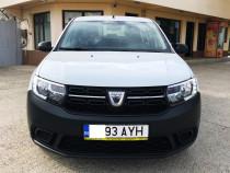 Dacia Logan 2018 ( 0 Km )