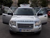 Land Rover Freelander 2.2 TD4 SUV 4x4 – Diesel 160CP