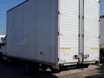 Transport mobilier marfa relocari firme