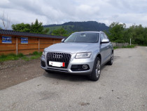Audi Q5-2016-euro 6-motor de 2,0-distronic-webasto -automat