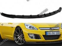 Prelungire splitter bara fata Opel GT 2007-2009 v1