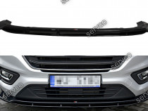 Prelungire splitter bara fata Ford Transit Custom MK1 FL v1