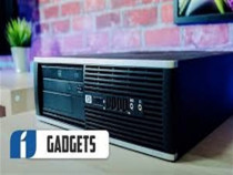 HP I5 3570 3,8GHz, 8G, HDD 500G, Win 10Pro licenta, garantie