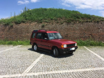 Land Rover Discovery 300 TDI an 1998