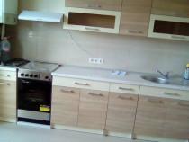 PF-Apartament decomandat 3 camere,zona Casa Radio