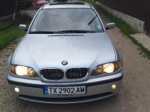Bmw 320d 150 cp an 2003