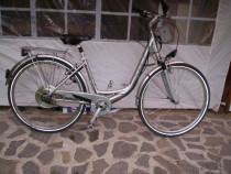 Bicicleta electrica Epple Mainau Elegance aluminiu
