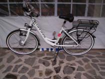 Bicicleta electrica Pegasus E-Tour aluminiu