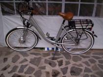 Bicicleta electrica Flyke comfort aluminiu