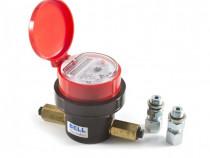 Contor centrala termica pompa motorina