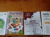 Carti/Culegeri de Clasa a V-a si a VI-a