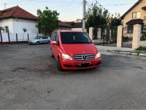 Mercedes viano 136 cp