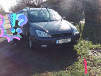 Ford focus breck