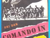 Uri Dan - Comando in Uganda