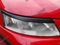 Set ABS pleoape faruri Saab 93 2002-2007 v1