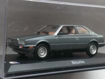 Macheta Maserati Biturbo 1982 - Whitebox 1/43