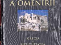 Cronica ilustrată a omenirii - Grecia și Antichitatea clasic