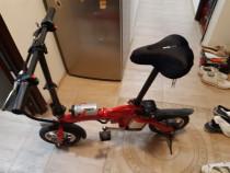 Bicicleta Electrica Pliabila Sprinter ST1202