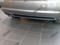 Difuzor bara spate Audi A3 8P Coupe FL Sline RS3 S3 08-12 v5
