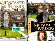 Midsomer Murders - Moartea unui actor