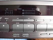 Casetofon deck Kenwood Kx 5050