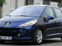 Peugeot 207 1.6 HDi 2007