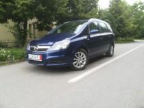 Opel Zafira 1.9 Diesel 2010 ieftin
