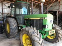 Tractor John Deere 3050