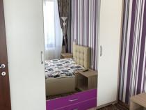 Inchiriez apartament 2 camere Mamaia nord Club Fratelli