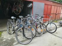 Biciclete import Germanai - stare foarte bune diverse modele