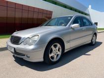 Mercedes Benz C 220 CDI Avantgarde