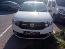 Dacia Logan seria limitata Black&White 1.0 SCE
