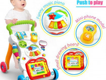 Premergator copii centru de activitati muzical bebelusi