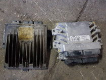 Calculator motor ECU Dacia Logan 1.4 MPI si 1.5 DCI