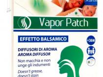 Plasturi balsamici FarmaLine 5x5,8 cm 3 buc